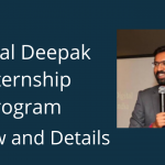 Digital Deepak Internship Program Reviews and Course Details
