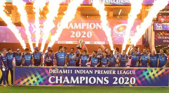 Vivo IPL 2021 Schedule and Results